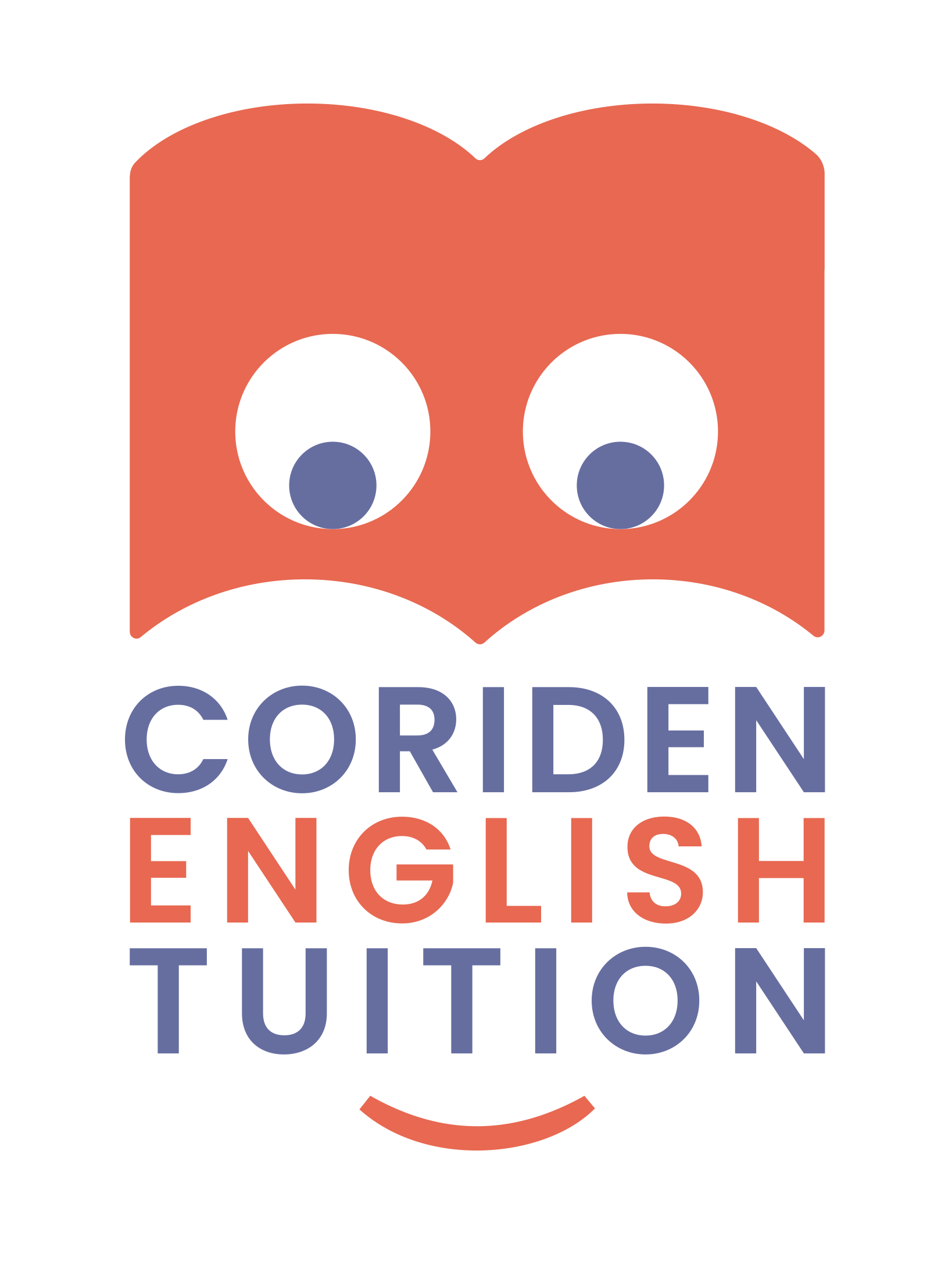 Coriden Francis: English Tutor