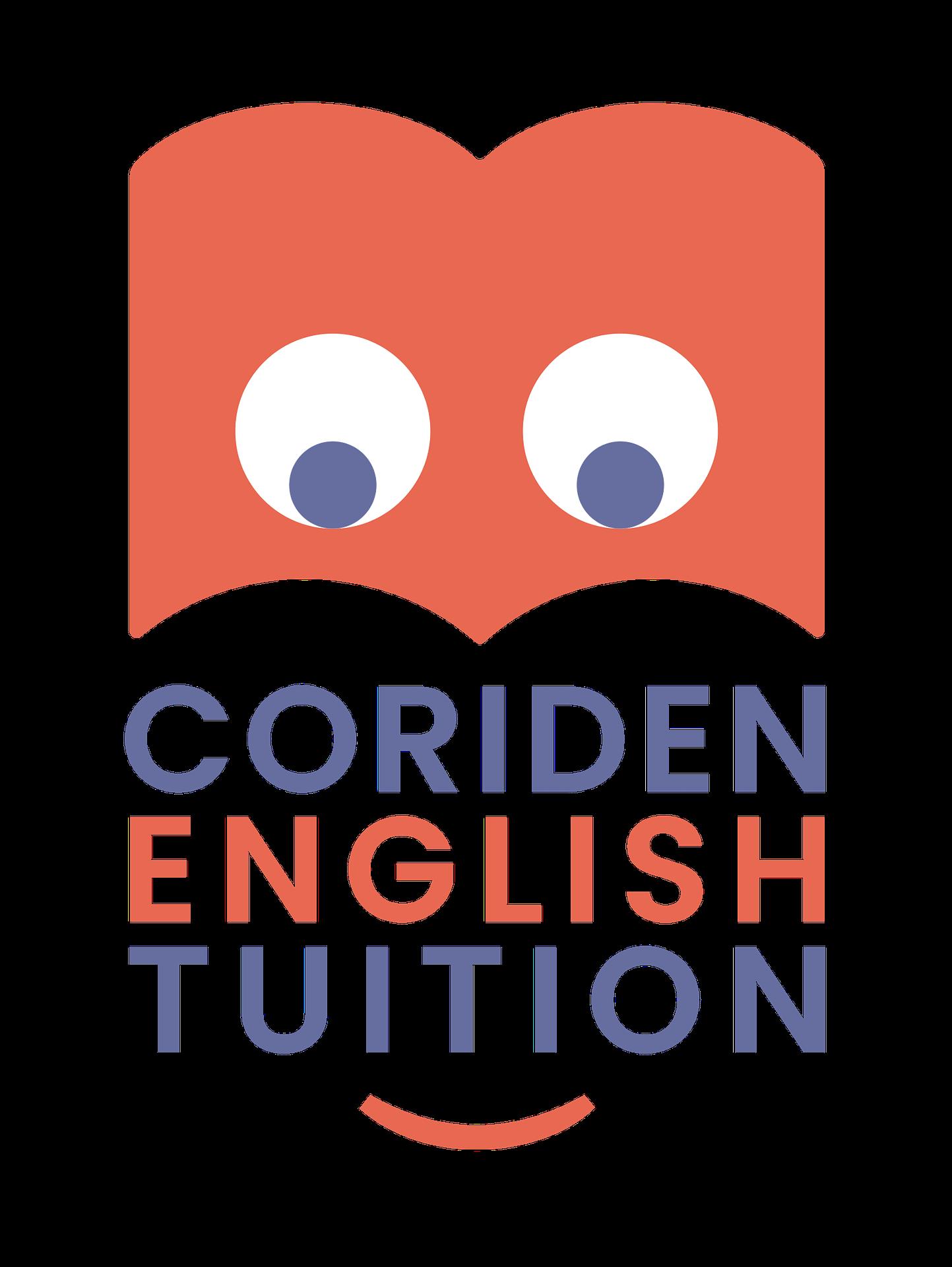 Coriden Francis: English Tutor