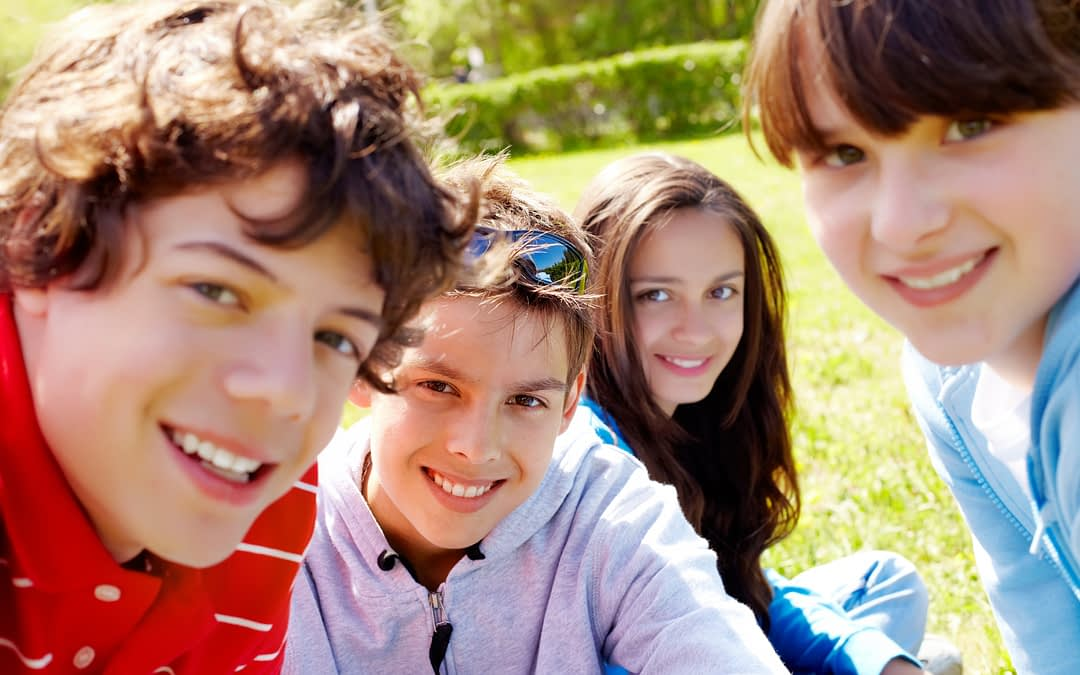 How to help your child develop emotional resilience